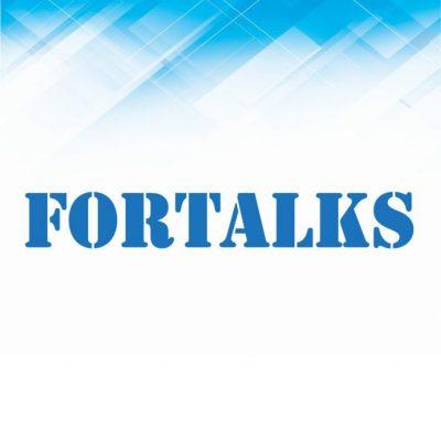 FortalksLogo