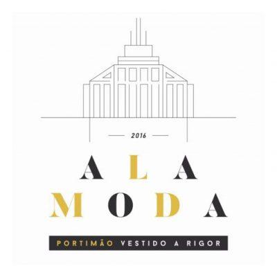 LogoAlamoda