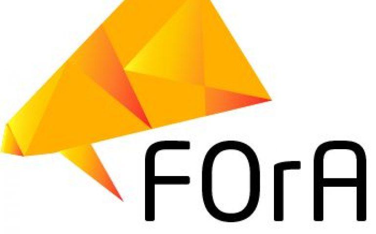 logo FOrA B