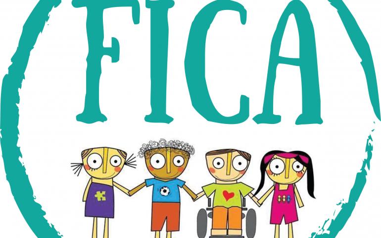 logotipo Fica